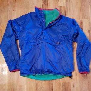 VTG Patagonia Reversible Pullover